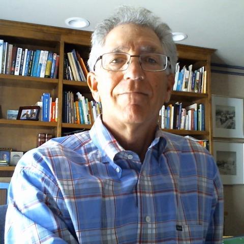 Gary J Rosenbloom