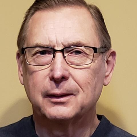 John W Berget