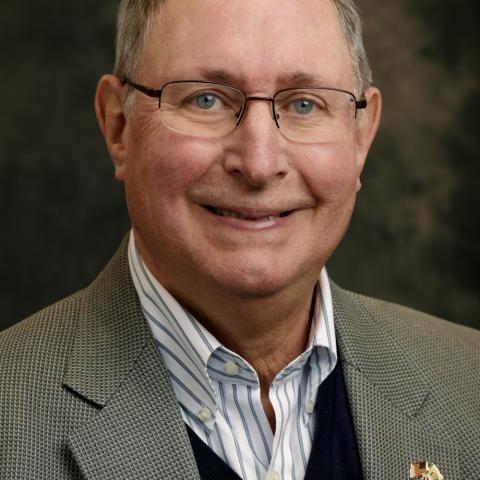Michael Faulhaber