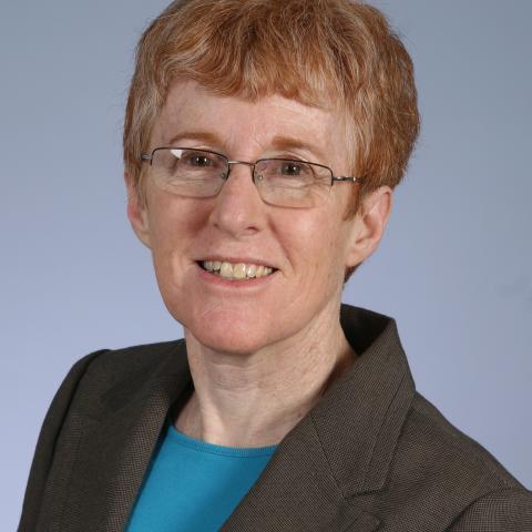 Gail Nordheim