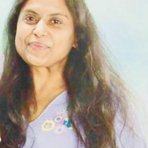 Krishna Mahida