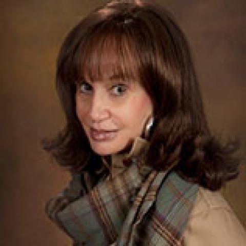 Marcia Glatman