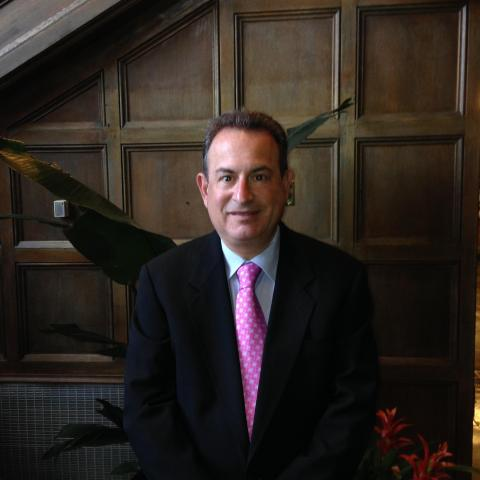 Mike Glicksman