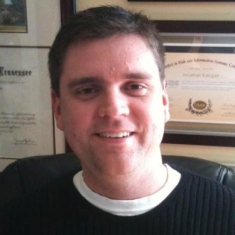 Jonathan Kaeuper