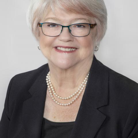 Mary M. Maich