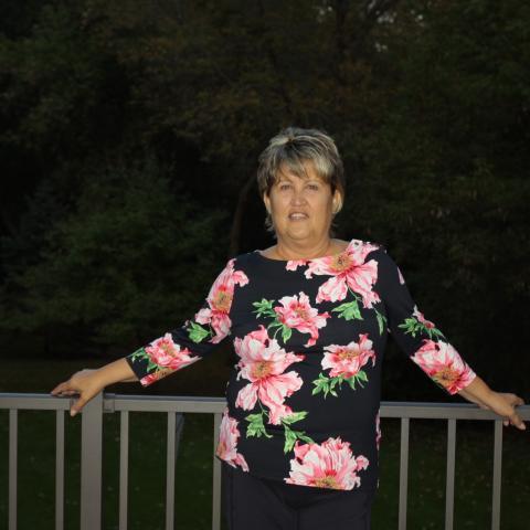 Angela Buehler Dreis