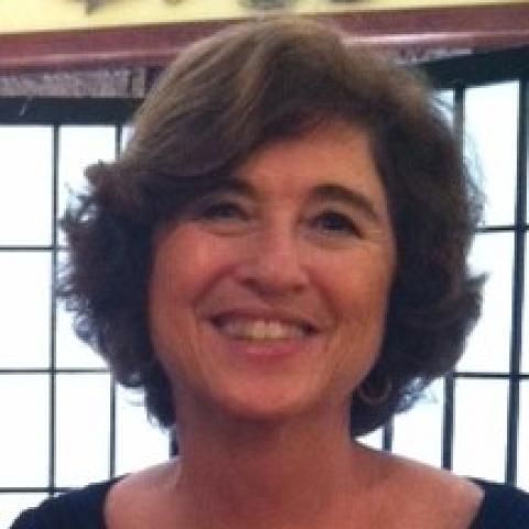 Janet Pickover