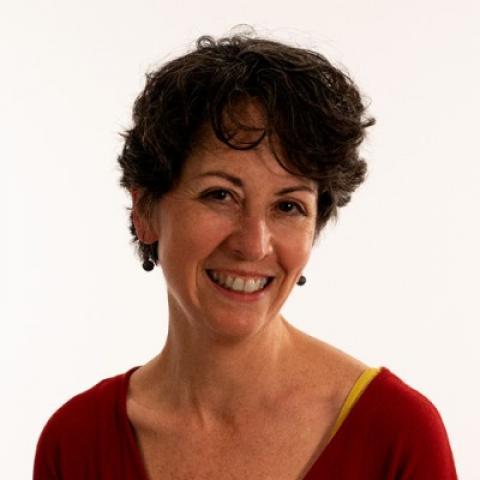 Kristine Kelley