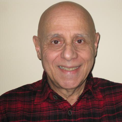 Stephen Silberman