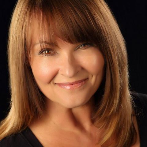 Cathy Woolaway