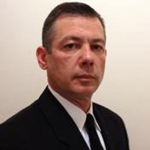 Stephen B. Moore