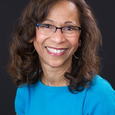 Linda Gallashaw