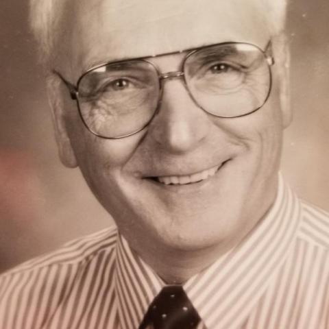 Robert G Foley