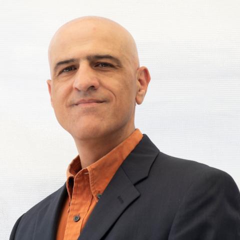 Mehrdad Shabestari