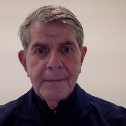 Alan J Englander
