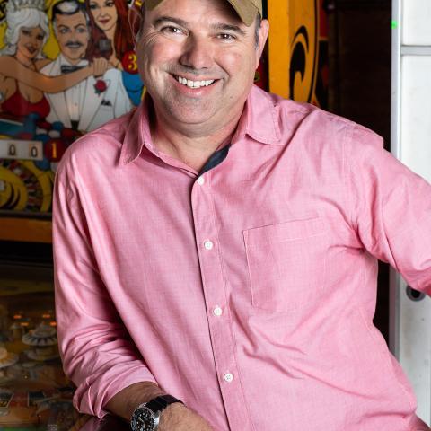 Kevin Meek
