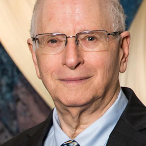 Harold Beral