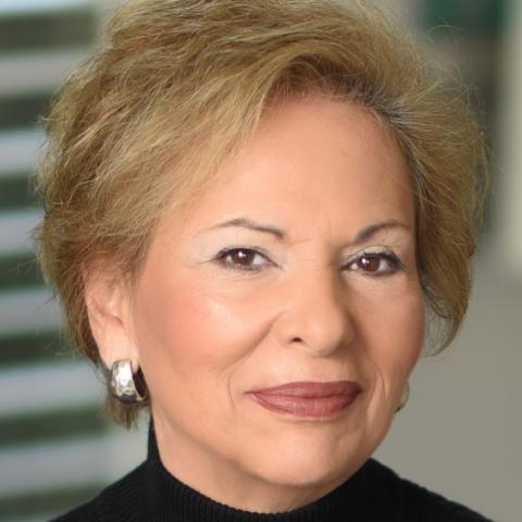Lorraine Wardy