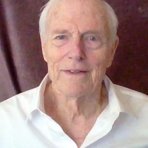 Ronald Woodhill