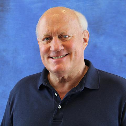 Greg Bowcott
