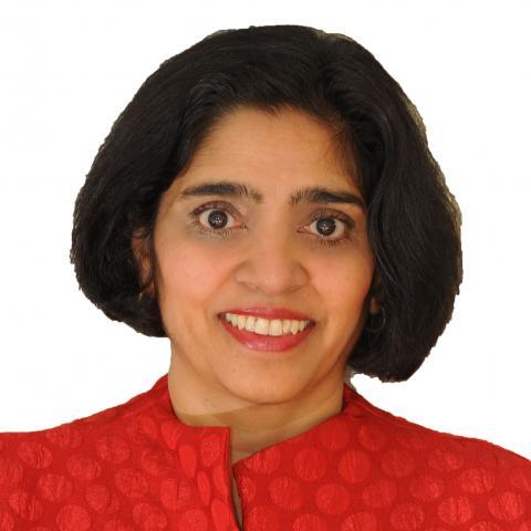 Vijaya K Vasista