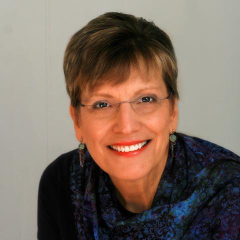 Mary K McCarthy