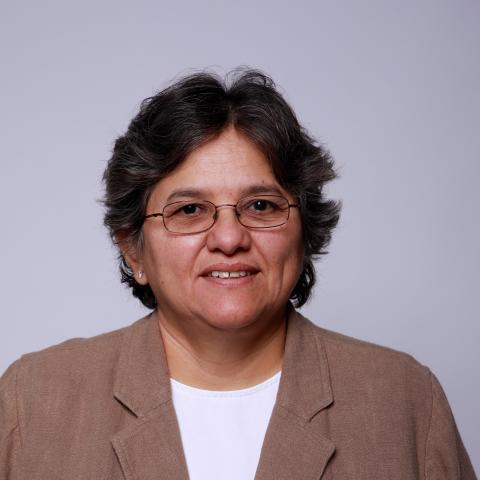 Patricia Luz Velez