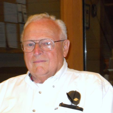 Bob W George