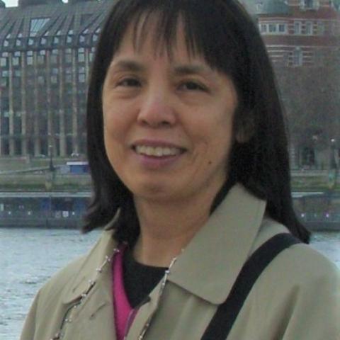 Catherine Ko