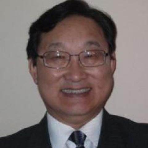 Paul D Park