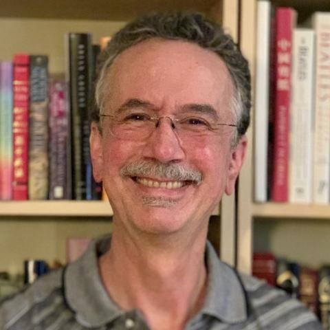 Dennis Adler