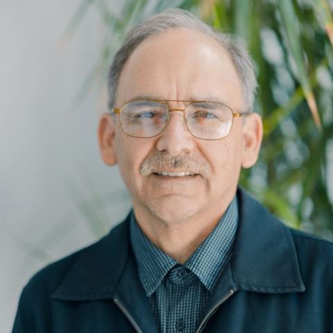 Paul Apodaca