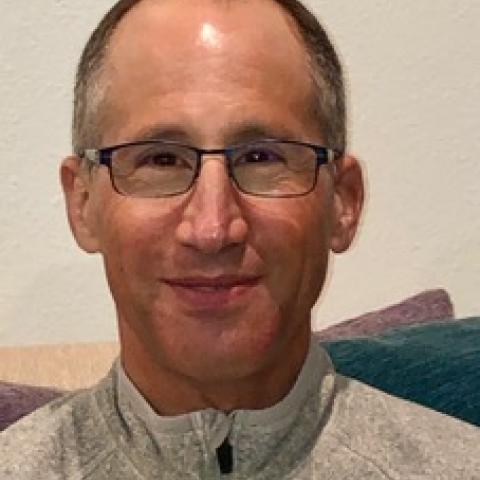 Eric Saltzman