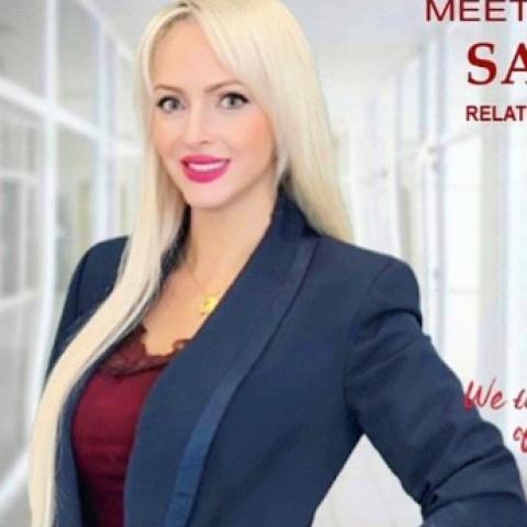 Sarah Hadjhamou