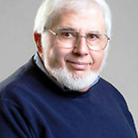 Alan P Rosenberg