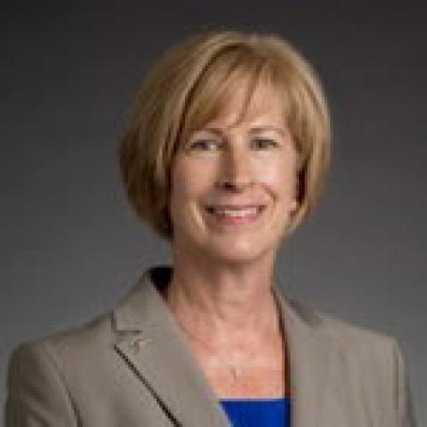 Cathy R Wood