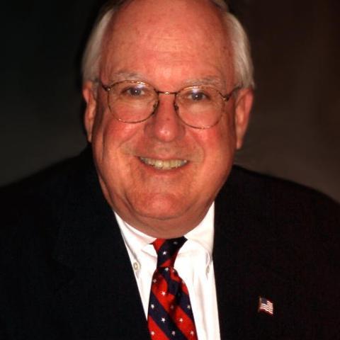 William I Baldwin Jr.
