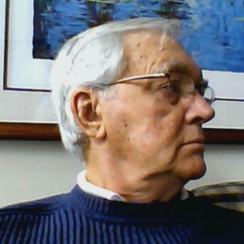 Ralph A Ward