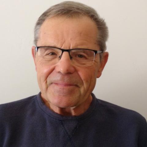 Gary Lewins