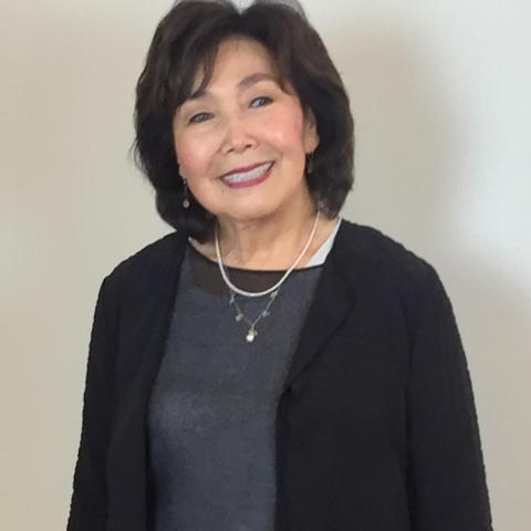 Kay Hirai