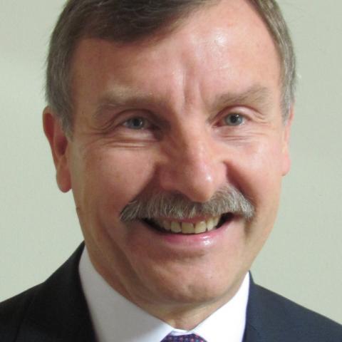 Bob Hogan
