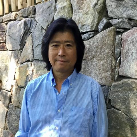 Yoshio Endo
