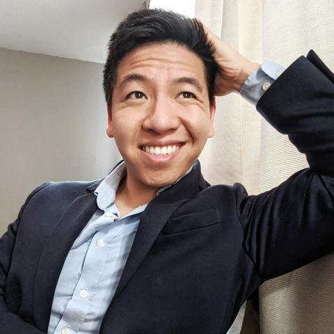 Jeremy Su