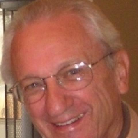 James P Coates