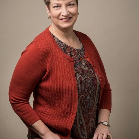 Carole Witkowski