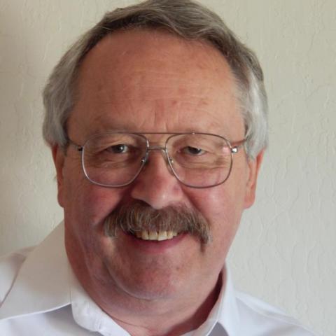 Richard Petrowich