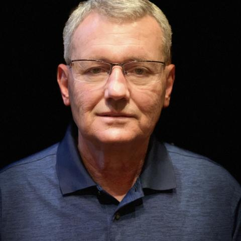 Mike O'Bryan