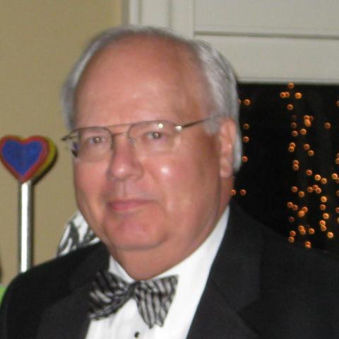 """William S. """"Bill"""" Ringler"""