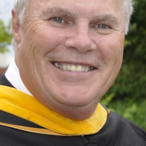 Kevin Donovan