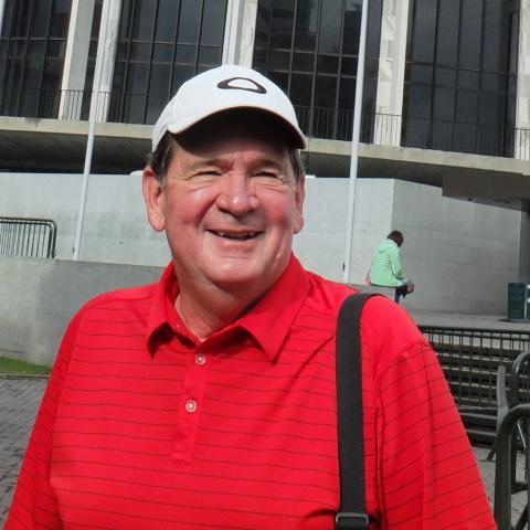 Dennis E Brinly